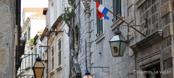 7 lugares imprescindibles de Croacia