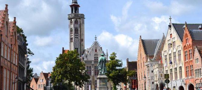 Bitácora por el corazón de Europa: Bélgica y Holanda