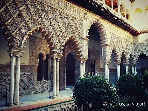 Sevilla monumental