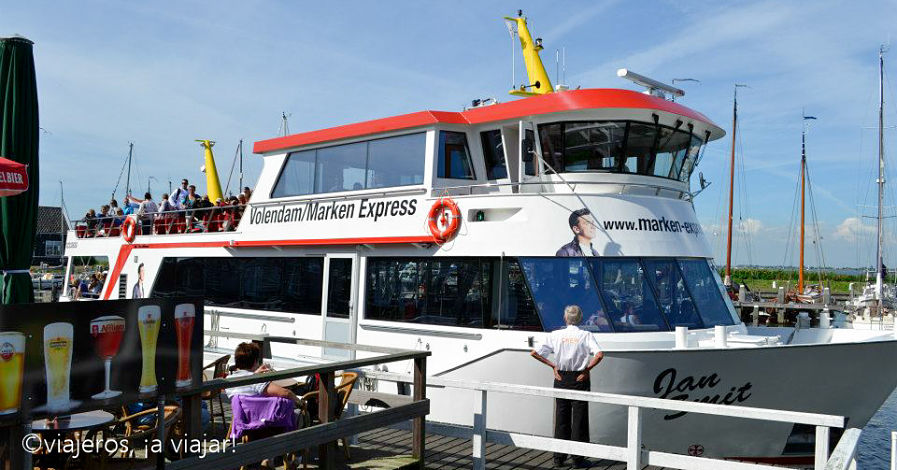edam - marken - express