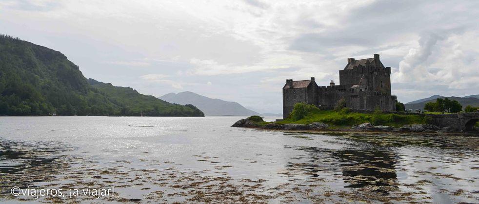 Castillos de Escocia, bitácora de nuestro viaje