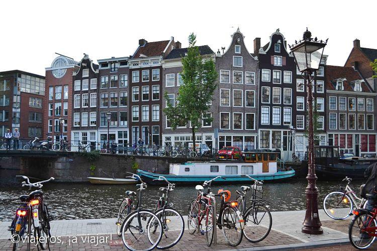 Amsterdam. Lugares