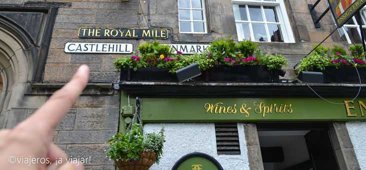 Royal Miles