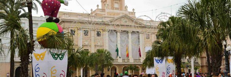 carnaval. San Juan de Dios