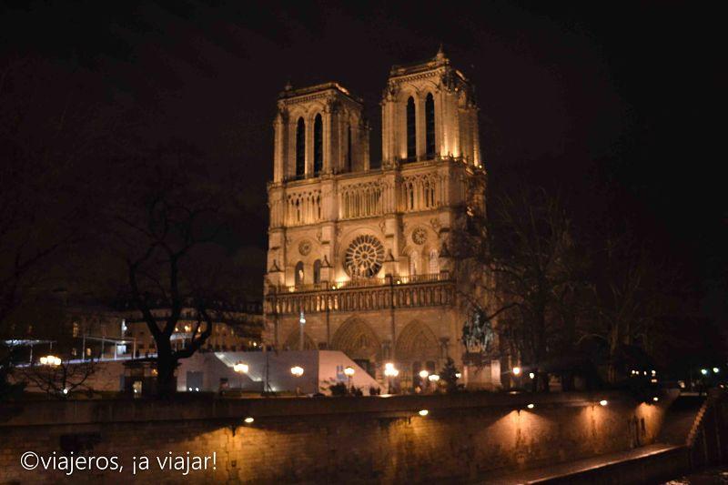 Qué ver en París. Imprescindible