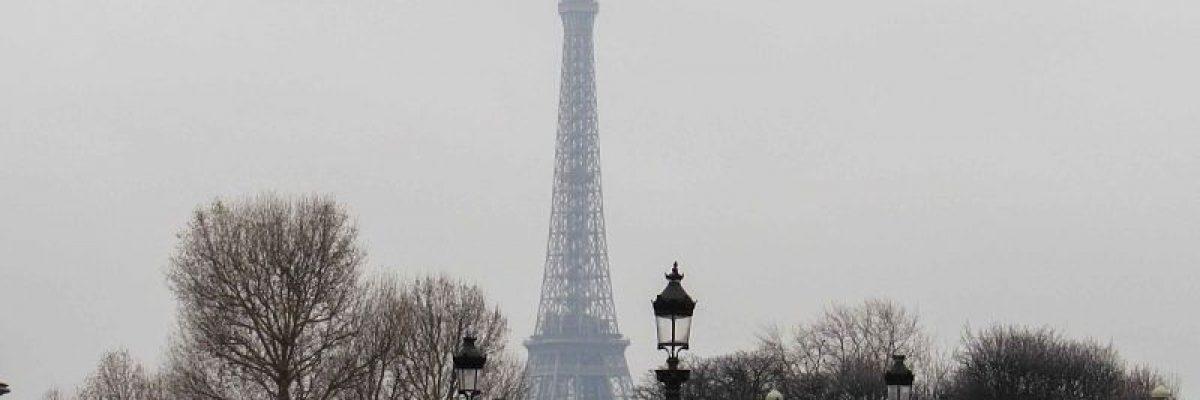 París-Torre Eiffel