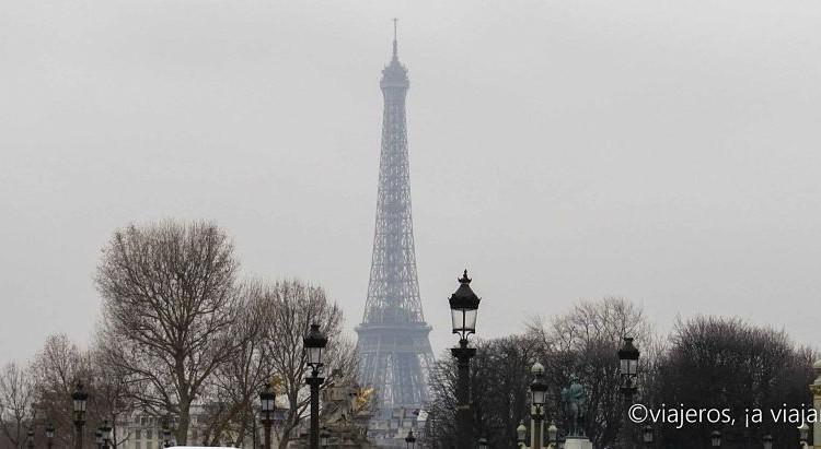 Qué ver en París, mis 9 imprescindibles