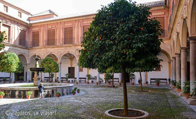 Abadía del Sacromonte en Granada