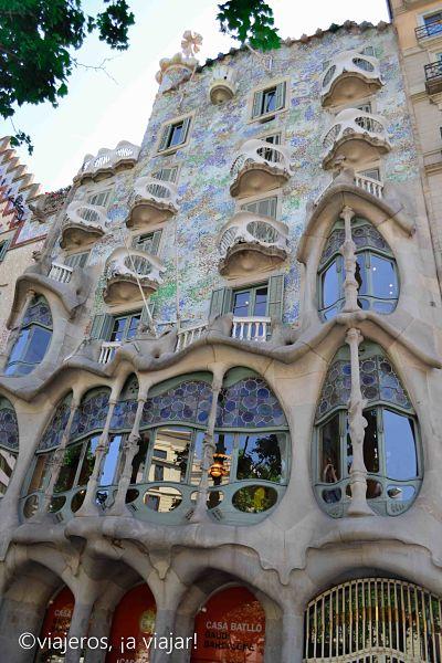 Qu ver en barcelona en tres d as viajeros a viajar - Apartamentos barcelona por dias ...