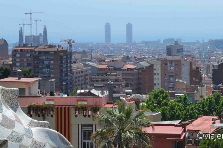 Qué ver en Barcelona en tres días