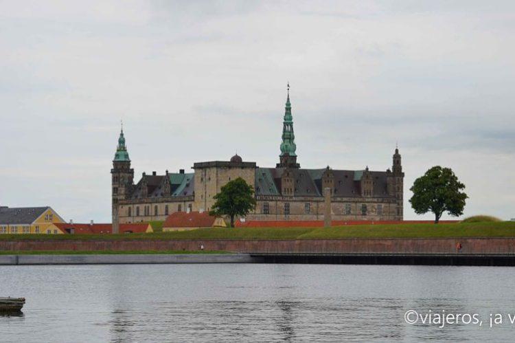 Kronborg, el Castillo danés que inspiró a Shakespeare
