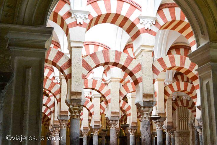 Mezquita de Córdoba, una catedral única en el mundo