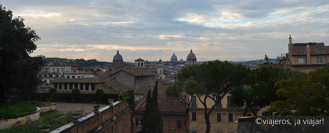 Sur de Italia, conociendo la Campania y Roma
