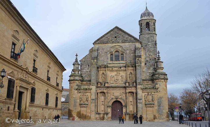 Jaén, una escapada sorprendente