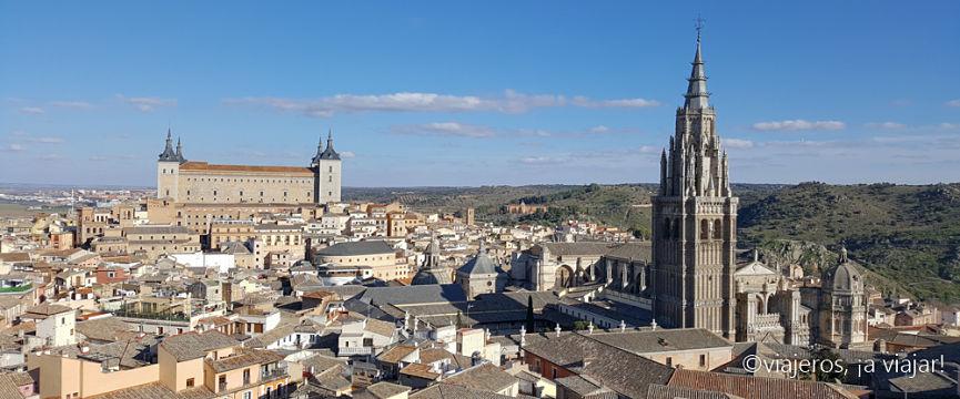 Toledo - torres