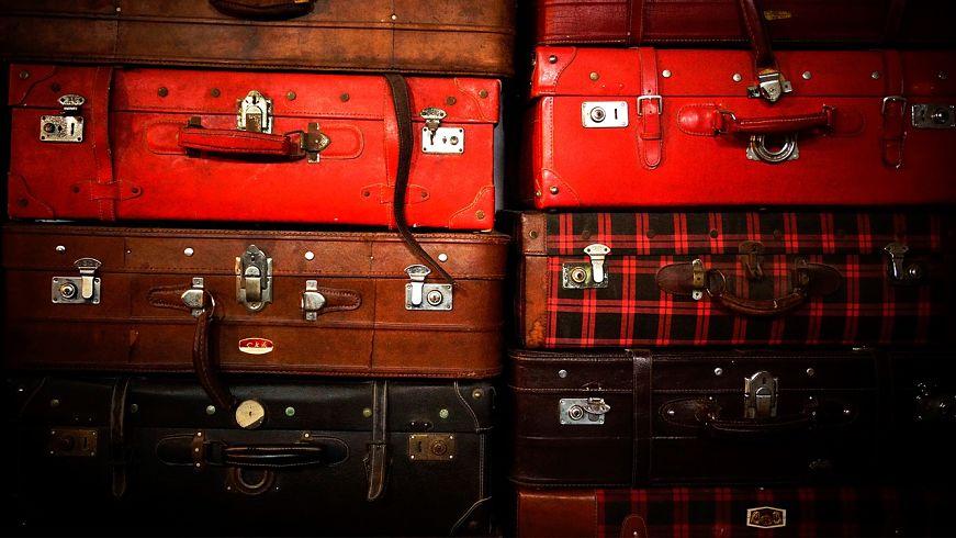 Hacer la maleta todoterreno