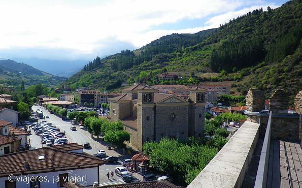 Cantabria. Potes