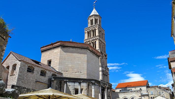 Catedral de San Duje