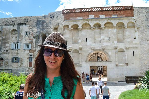 Split - Puerta Aurea