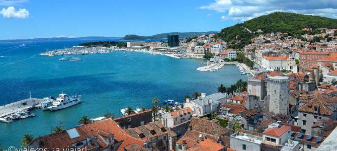 Split, recorrido por la ciudad en unas horas