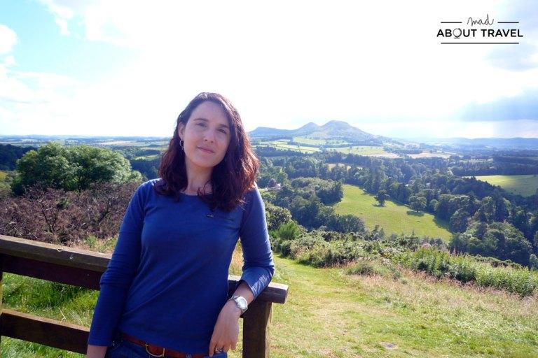 Escocia borders scotts view - Patricia Cuní