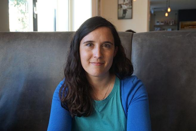 Patricia Cuní