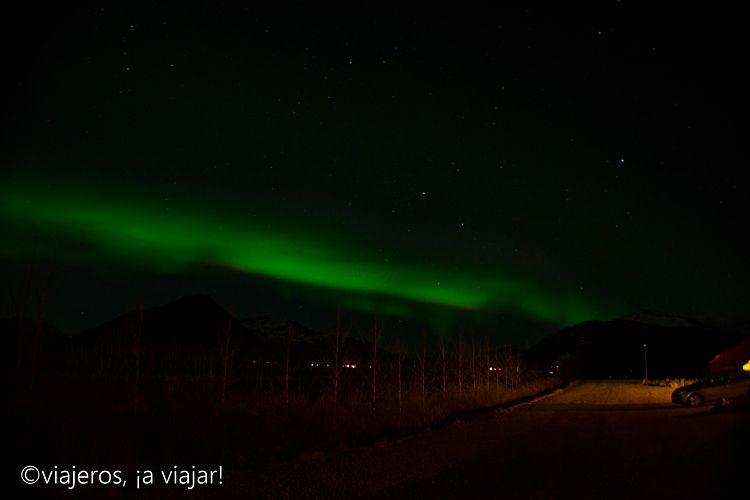 10 COSAS ISLANDIA. Aurora