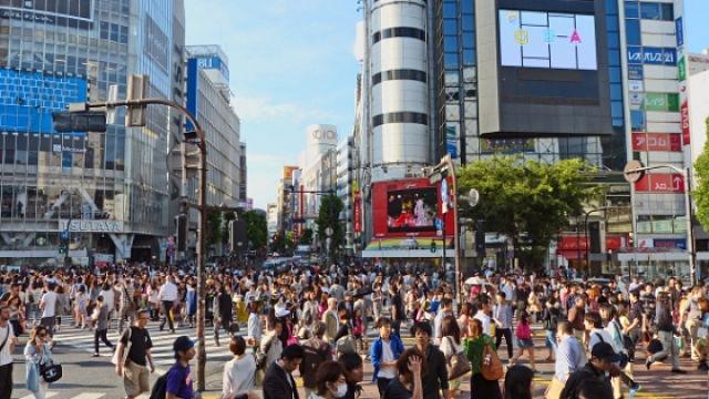 Barrios donde dormir en Tokio