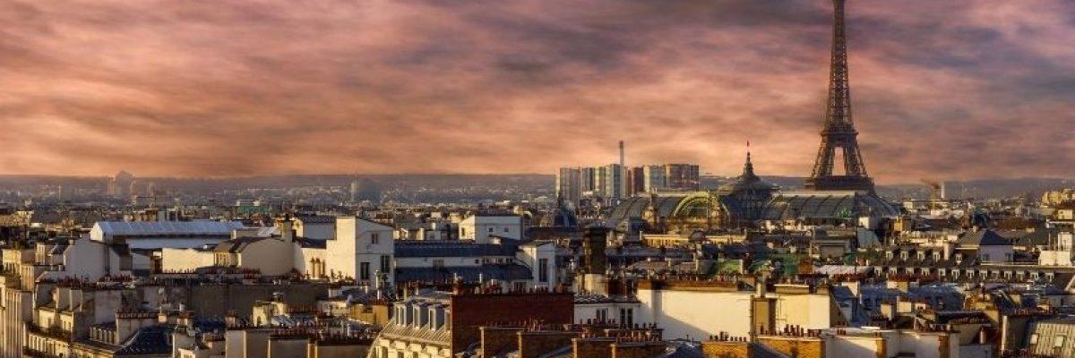 Mejores zonas donde dormir en Paris
