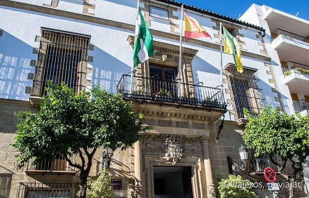 Palacio de Valdivieso