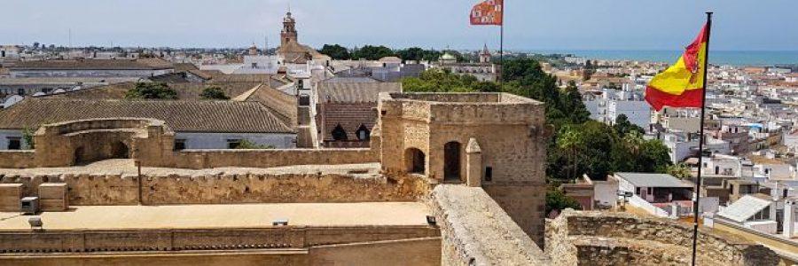 Torre del castillo de Santiago