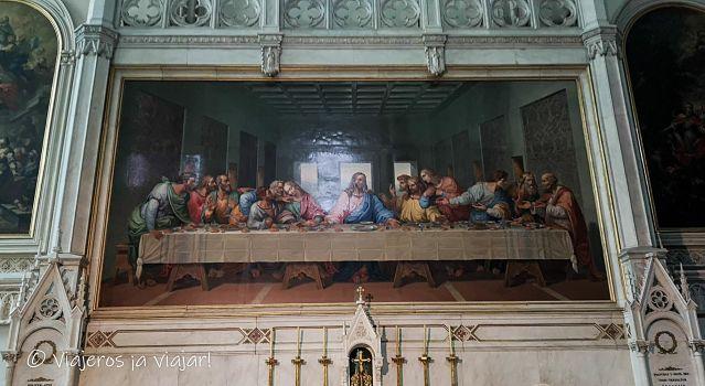 Iglesia minorita
