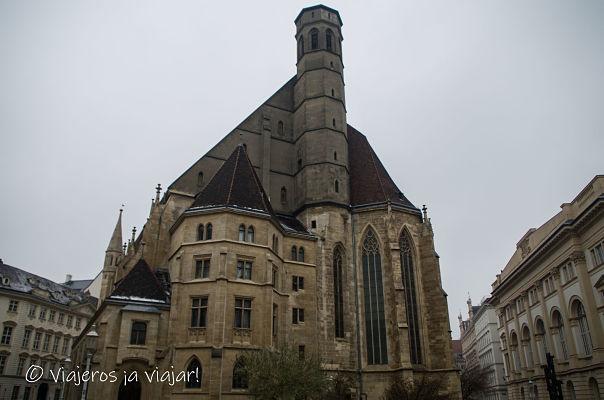 Minorita en Viena
