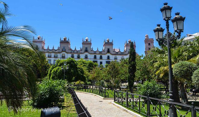 Guía de Cádiz