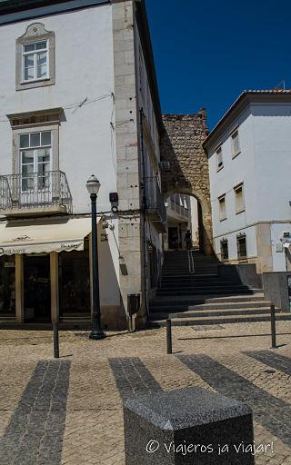 Algarve portugués