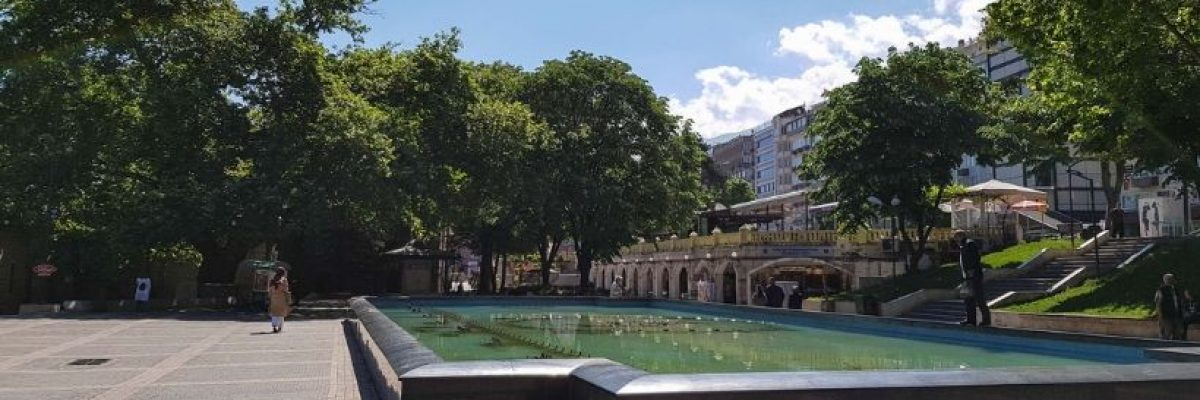 qué ver en Bursa