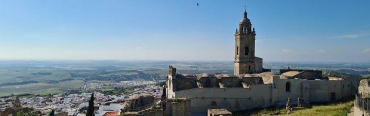 Que ver Medina Sidonia