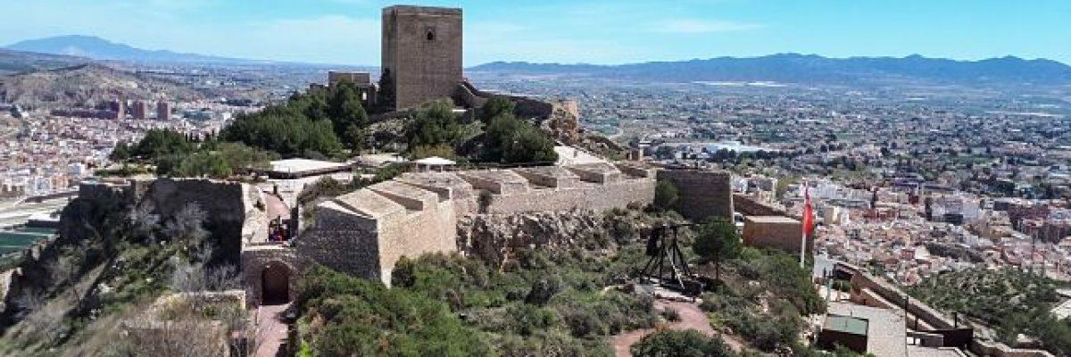 Qué ver en Lorca