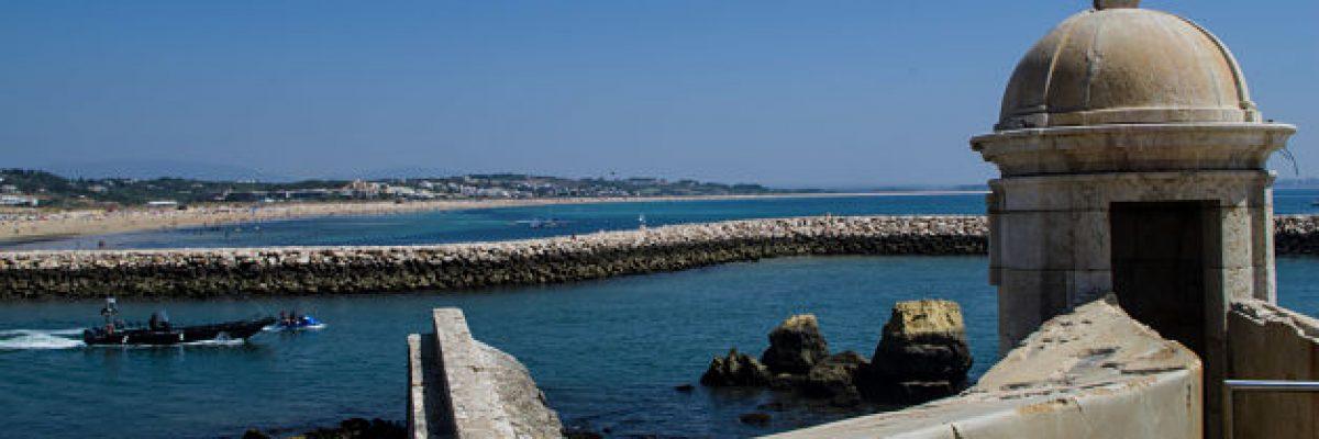 Fortaleza Ponta da Bandeira Lagos