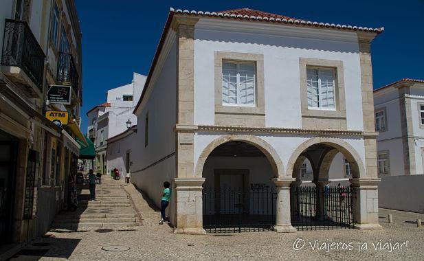 Ruta por Lagos, Portugal