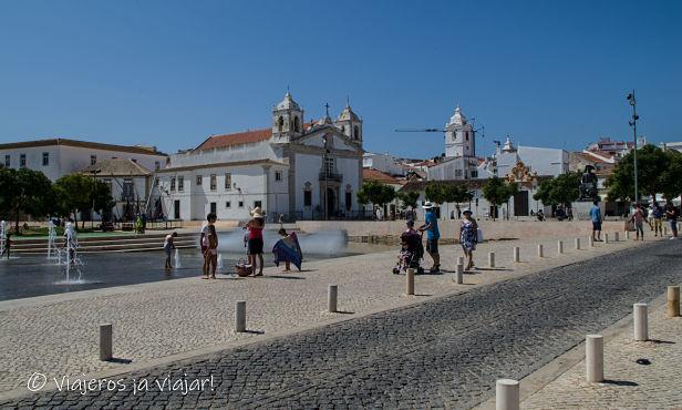 Que hacer en Lagos, Portugal