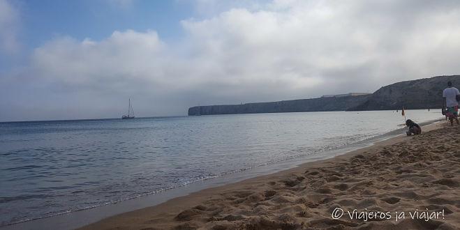 Praia de Mareta