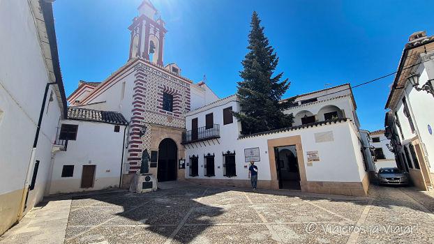 Iglesia de la Paz. Ronda