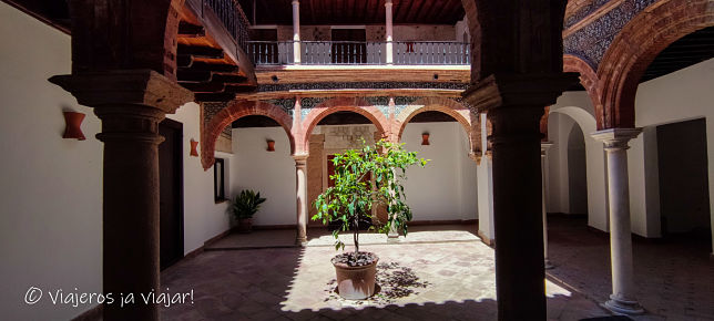 Palacio de Mondragón Ronda