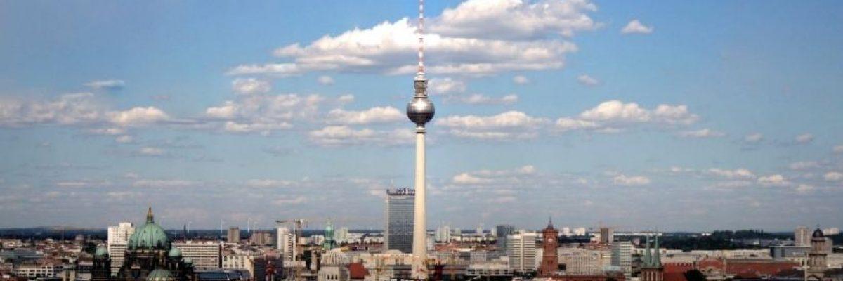 visitas panorámicas Berlín