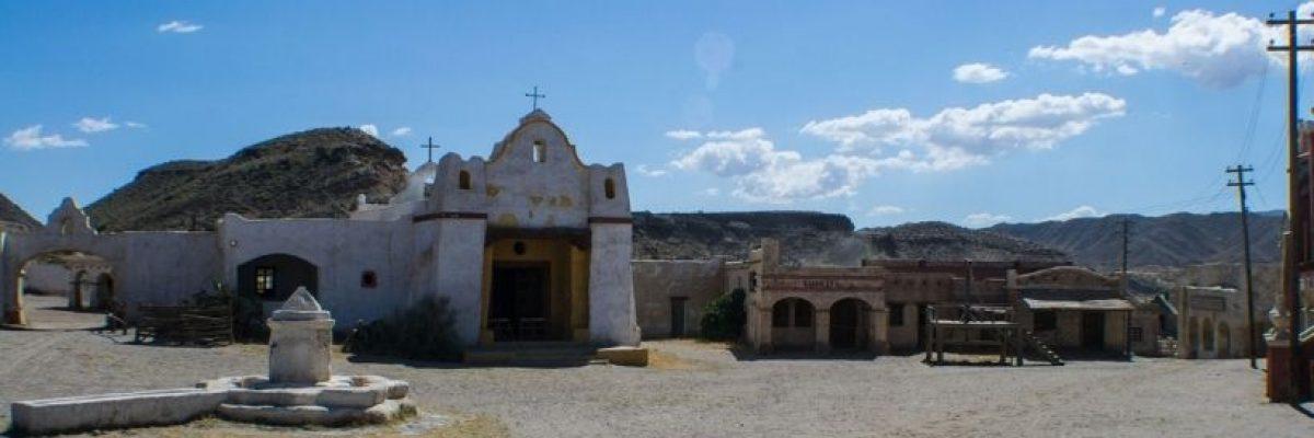 Visita a Fort Bravo