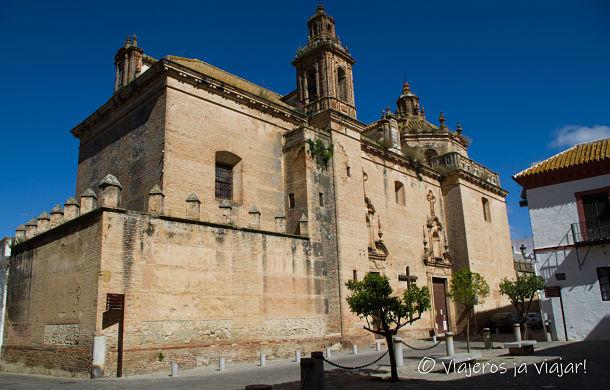 Conventos de Carmona