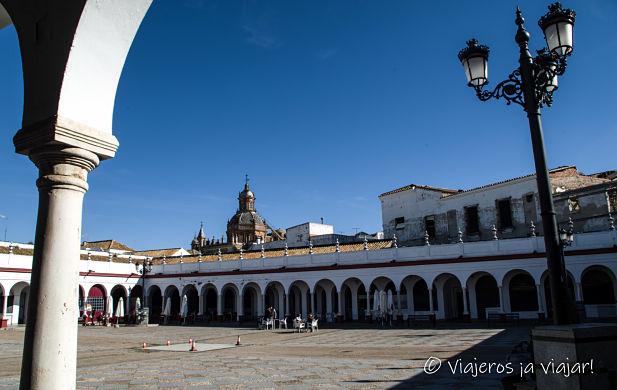 Plaza de Abastos Carmona