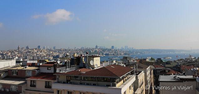 Visitas top de Estambul