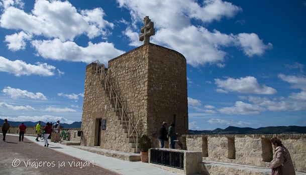 Basílica de la Cruz